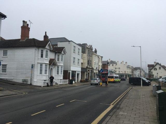 High Street, Sandgate