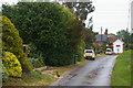 TM3557 : Stone Common, Blaxhall by Christopher Hilton