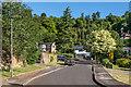 TQ2551 : Redwood Mount by Ian Capper