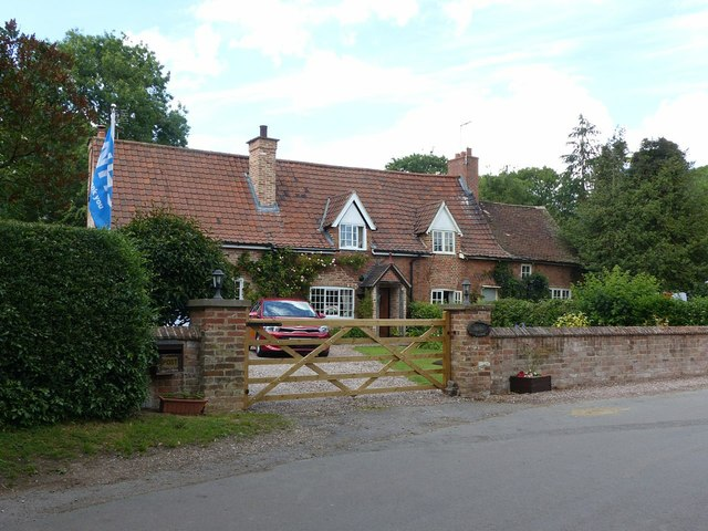 Manor Cottages, Gonalston