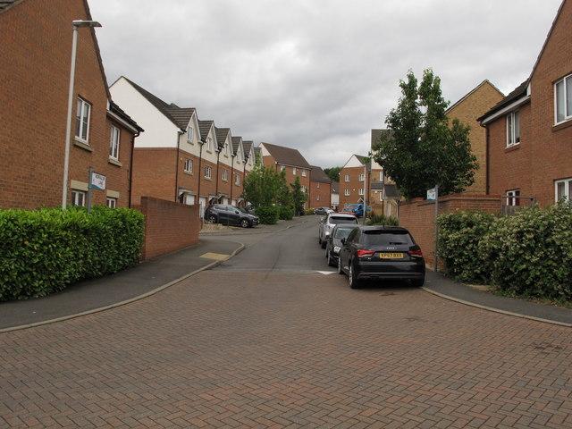 Worrall Lane, Uxbridge