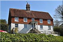 TQ5740 : Smockham Farmhouse by N Chadwick