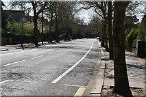 TQ5841 : Empty A26 by N Chadwick