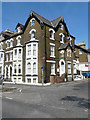TR3752 : Flats 1-5 Goodwin House, 38, Victoria Road by John Baker