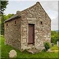 NH7349 : Petty Church - Watch House by valenta