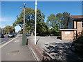 SP5307 : St Antony of Padua Church, Headley Way by Virginia Knight