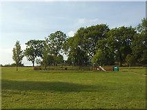 SE1926 : Drub village playground by Stephen Craven
