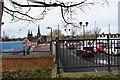 SK1209 : On Birmingham Road by Martin Richard Phelan
