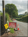 SX8177 : Ashburton Road, Bovey Tracey by Derek Harper