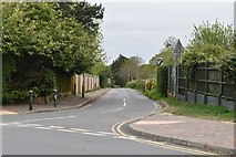 TQ5740 : Reynolds Lane by N Chadwick