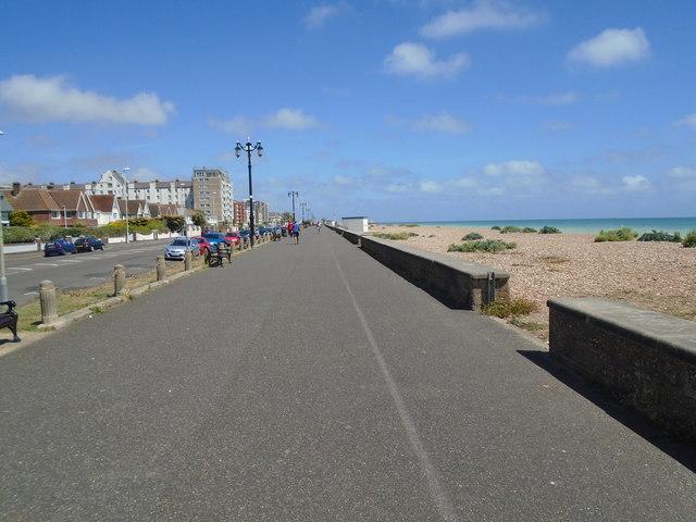 Worthing Promenade
