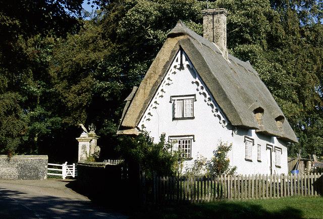 Cottage in Dullingham