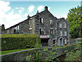 NY3704 : The Fulling Mill Bar & Bistro, Ambleside by Chris Allen