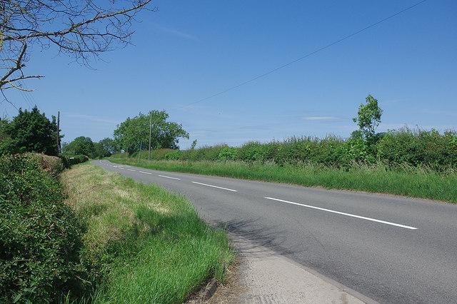 Gaddesby Lane, Rearsby