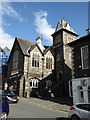 NY3704 : The Market Hall, Ambleside by Chris Allen