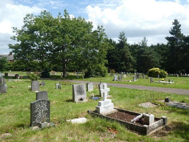 Exeter Higher Cemetery (2)