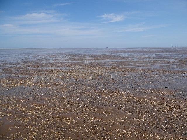 Cockleshell Bay