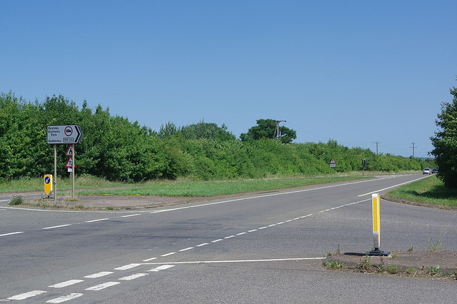 Rearsby By-pass