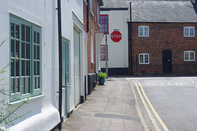 Brook Street, Rearsby