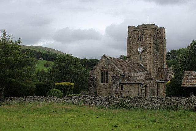 St. Bartholomew's Church, Barbon, Lunedale