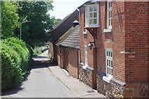 SK6514 : Church Lane, Rearsby by Stephen McKay