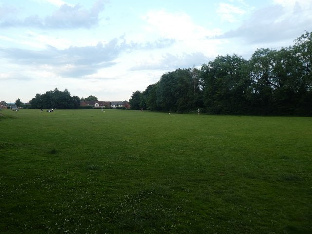 Pinhoe Recreation Ground