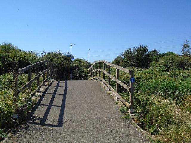 Hydneye Bridge