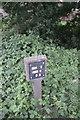 TF0819 : Gas main marker by Bob Harvey