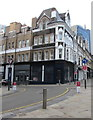 ST3188 : Vacant shop on a city centre corner, Newport by Jaggery