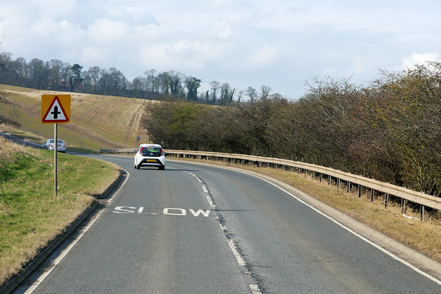 A904 Icehouse Hill