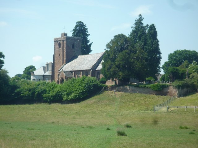 St. Mary's Church (Foy)
