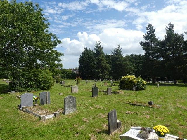 Exeter Higher Cemetery (3)