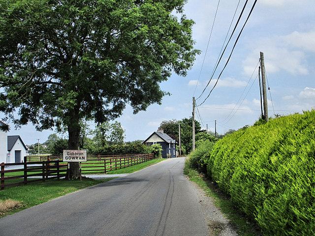 Village Boundary