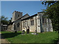 TG1319 : St. Margaret's Church, Swannington by Adrian Cable