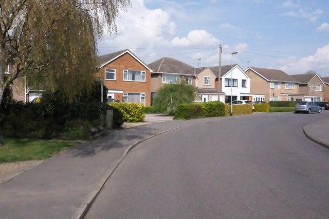 My neighbour's houses