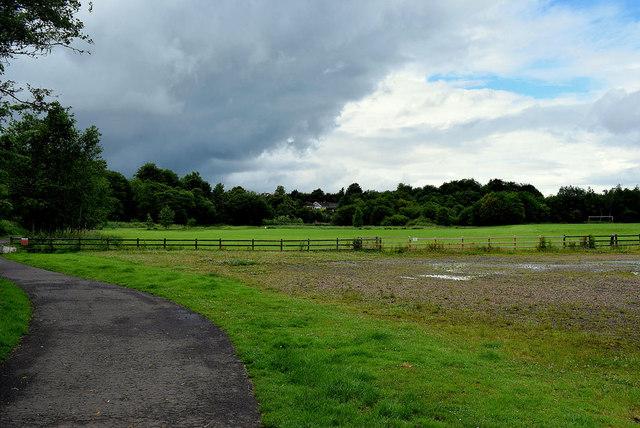Dark clouds over Mullaghmore