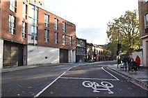 TQ2882 : Marylebone St by N Chadwick