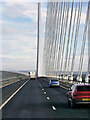 NT1179 : Queensferry Crossing over the Forth by David Dixon
