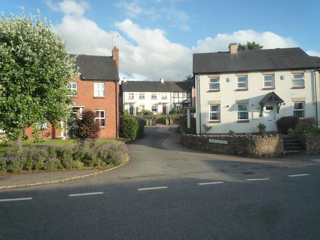 Church Crescent (Pembridge)