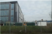 TL4661 : Cambridge Science Park by N Chadwick