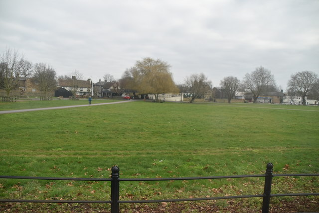 Midsummer Common