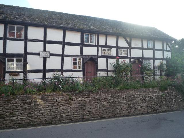 Duppa's Almshouses (Pembridge)