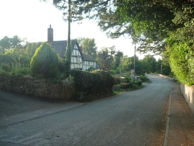 Bridge Street (Pembridge)