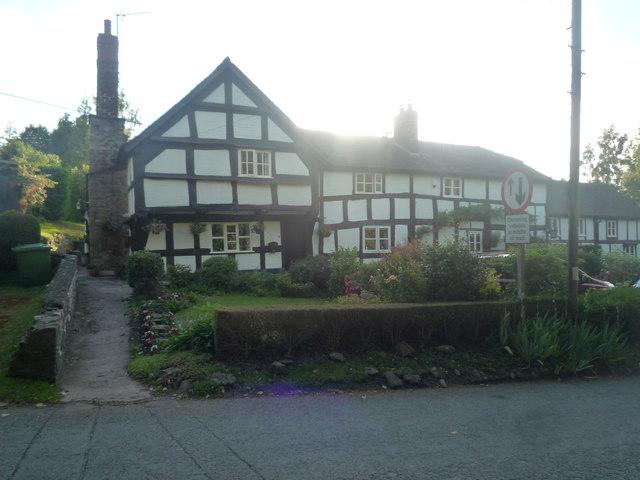 Bridge Cottages (Pembridge)