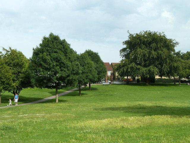 Woodlands Park, Gravesend