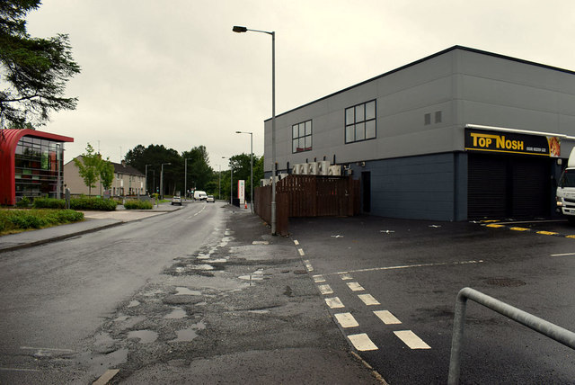 Killybrack Road, Lisnamallard / Lisanelly