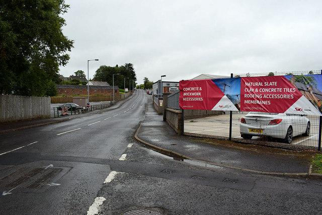 Killybrack Road, Lisanelly
