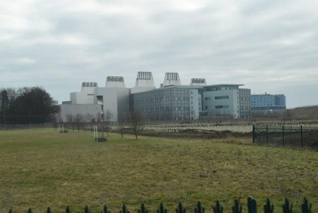 MRC Laboratory of Molecular Biology