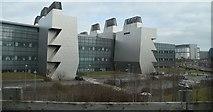 TL4555 : MRC Laboratory of Molecular Biology by N Chadwick