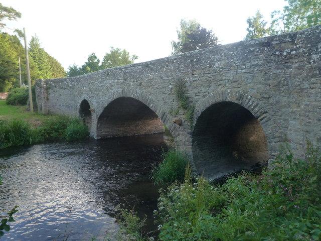 Pembridge Bridge
